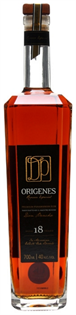 Don Pancho Origenes Rum 18 Year Reserva Especial 750ml